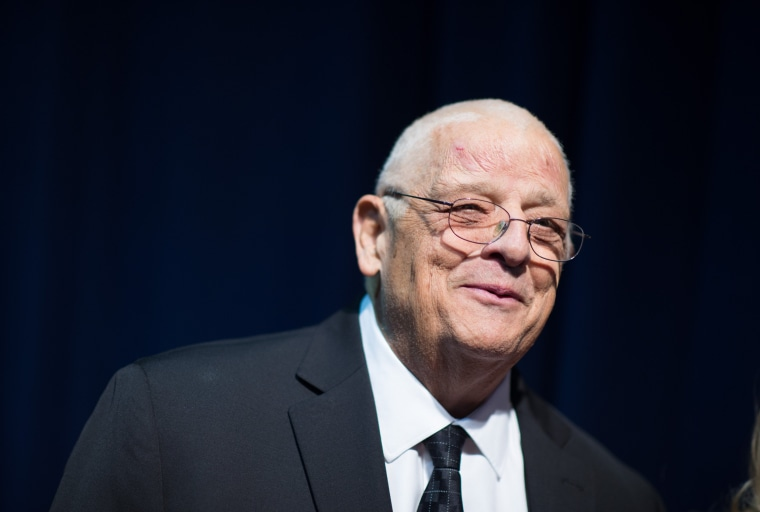 Image: FILE: Dusty Rhodes Dead At 69 Joe Torre Safe At Home Foundation's 12th Annual Celebrity Gala