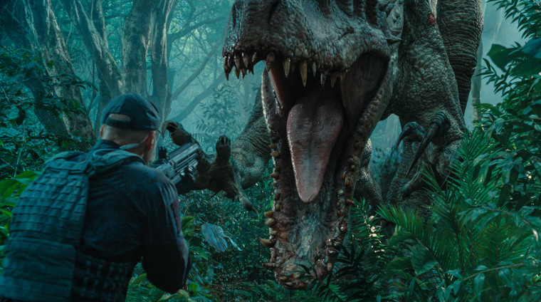 Image: Jurassic World