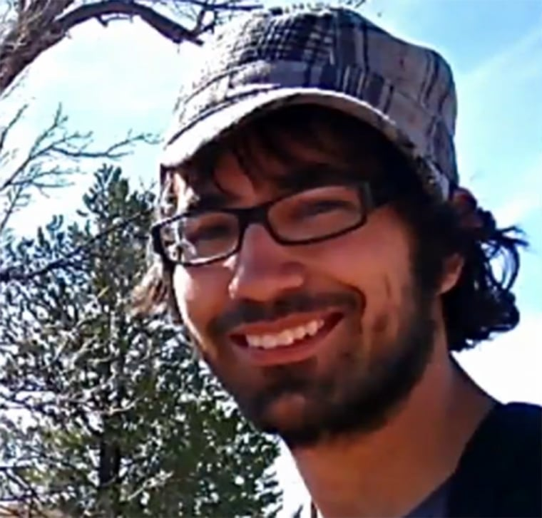 Outdoor adventure guide Kyle Bufis is missing on Mt. Rainier in Washington State.