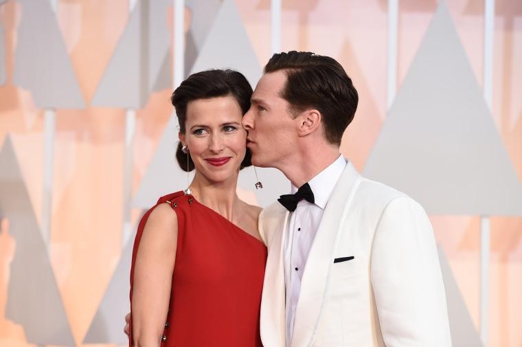 Image: Sophie Hunter, Benedict Cumberbatch