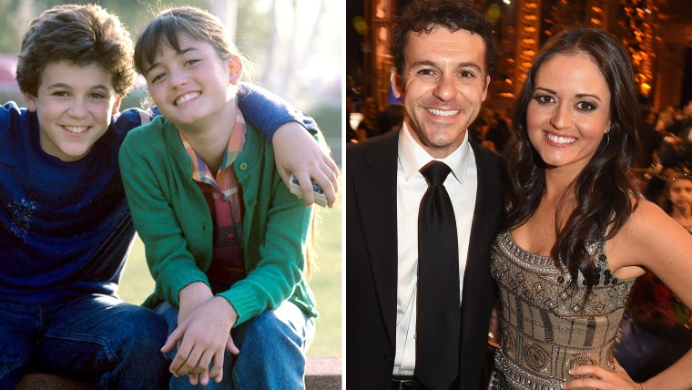 """Fred Savage says there will """"never"""" be a reunion of """"The Wonder Years"""""""