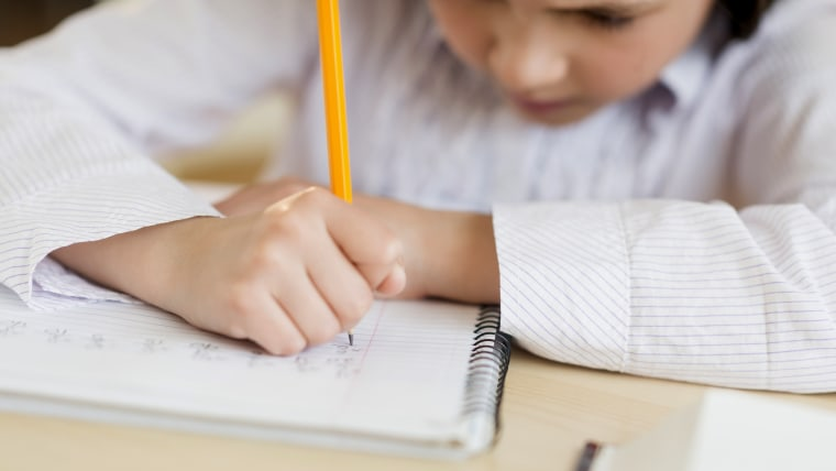 Don't stop fidgeting! Letting children with ADHD move around in class or keep active may help some kids avoid medication, researchers say.