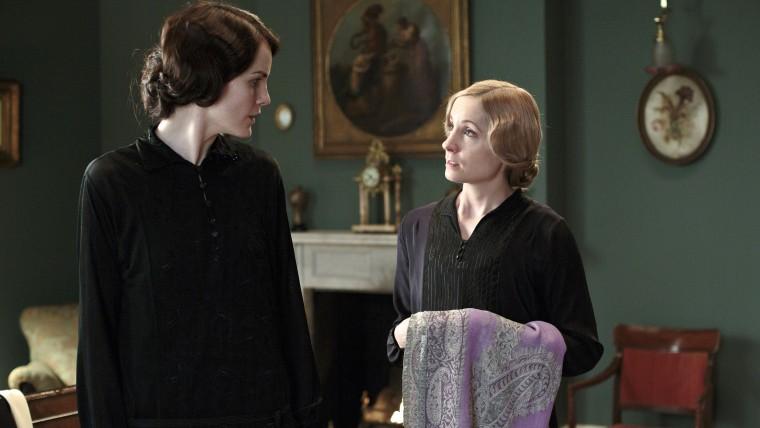 Downton Abbey, Season 4