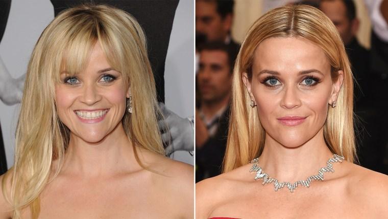 bangs or no bangs celebrity hairstyles