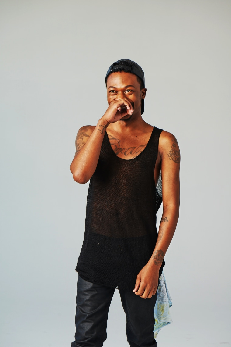 Kendrick Daye