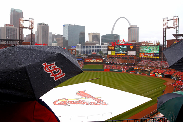 Image: Cardinals investigated