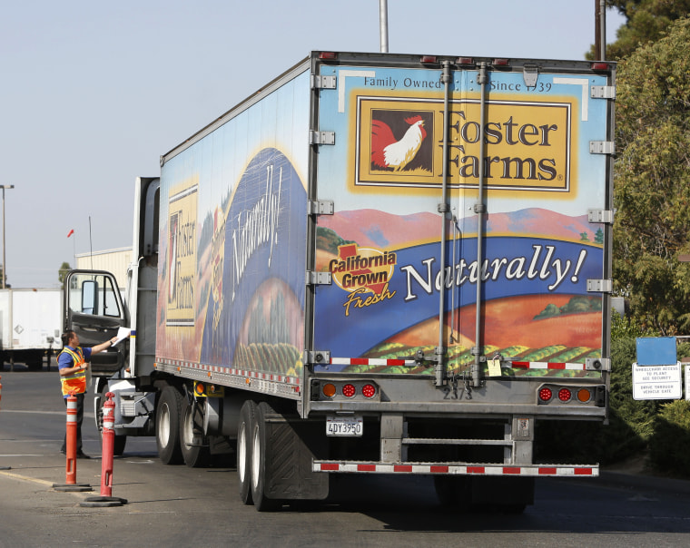 Image: Foster Farms