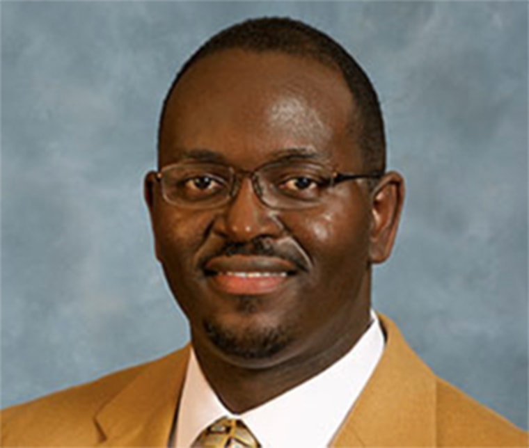 Image:The Reverend Honorable Clementa C. Pinckney