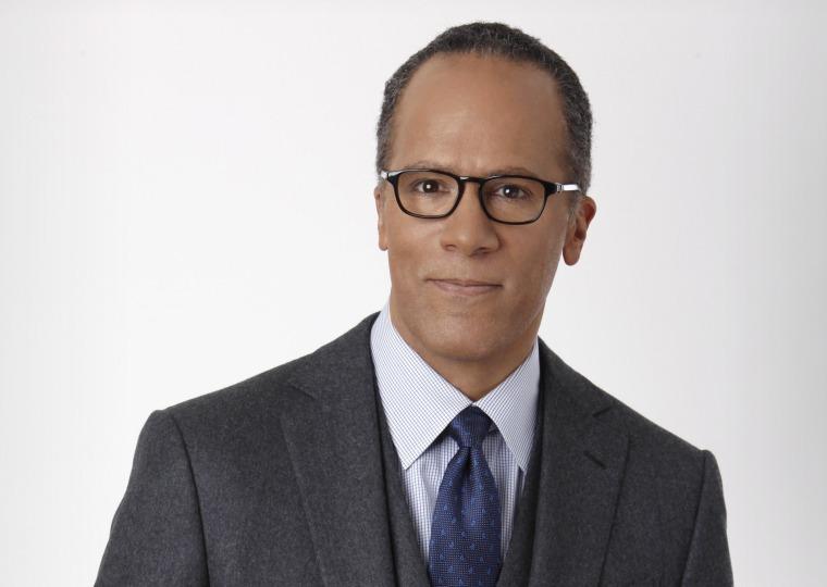Image: NBC News - Anchors-Correspondents - Season 2012