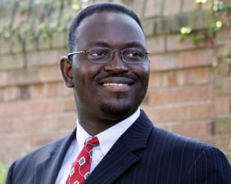 State Senator Clementa C. Pinckney was among the nine victims of a shooting at a church in Charleston, South Carolina, on June 17.