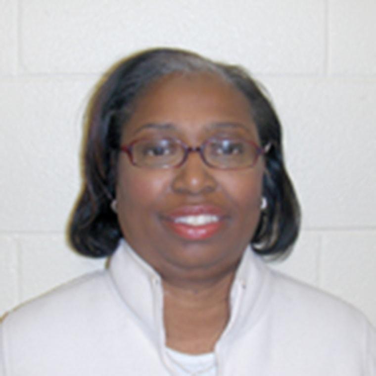 Cynthia Hurd, 54.