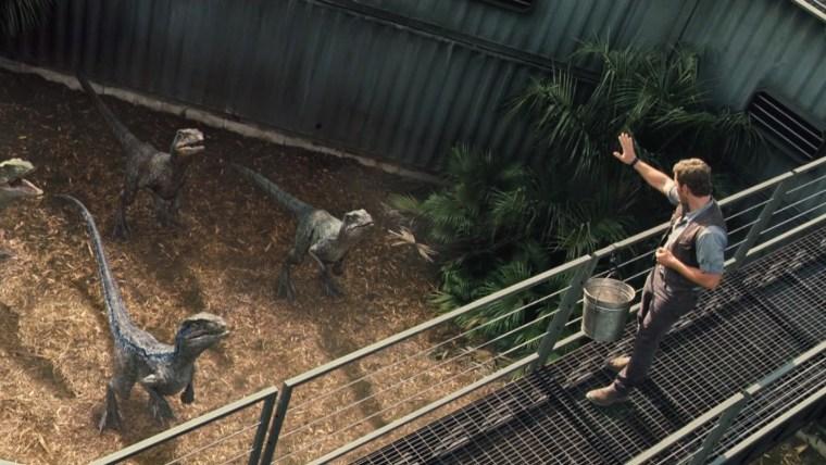 'Jurassic World' bites off biggest global movie opening ever
