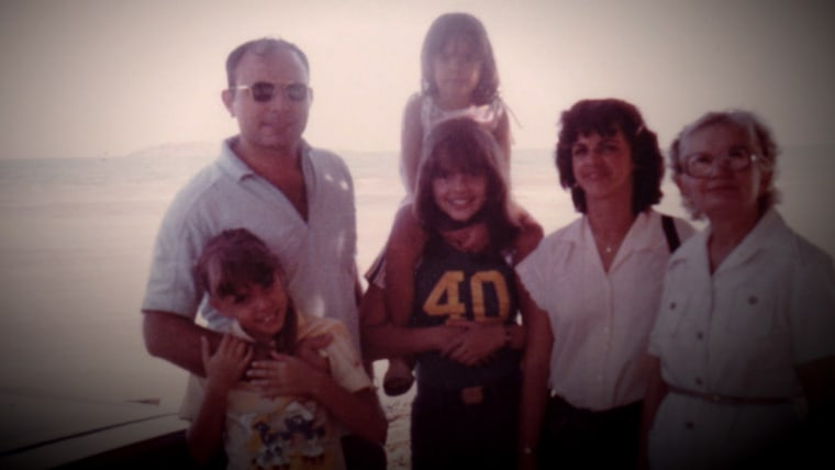 Natalie Morales on her father: He's 'the reason I am who I am'
