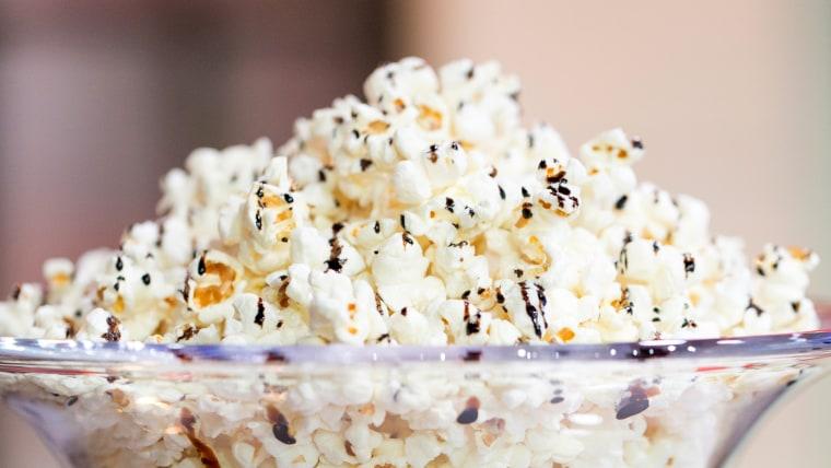 Joy Bauer's sugar-free snacks