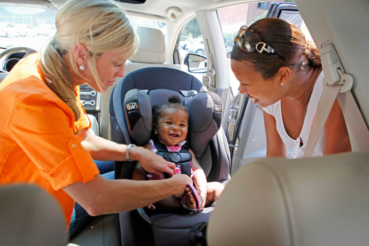 Image: Safety 1st Boost Air Protect car seat
