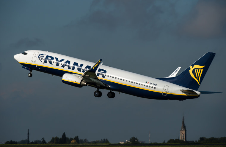 Warsaw–Modlin Mazovia Airport Airport Closed After Ryanair Bomb Threat