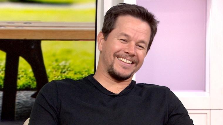 """Mark Wahlberg talks """"Ted 2"""""""