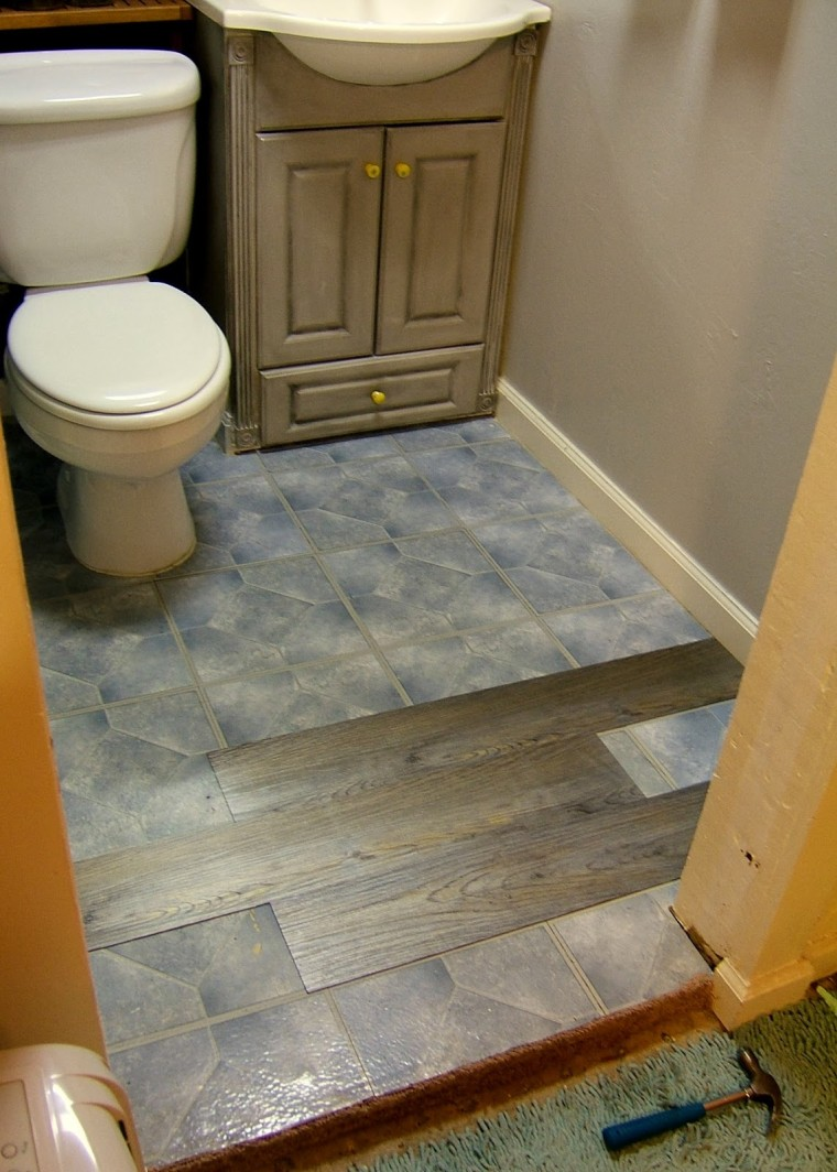 Diy Ways To Improve Rental S Bathroom