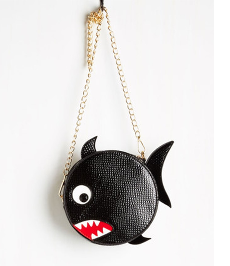 Piranha Your Request Bag By Kling