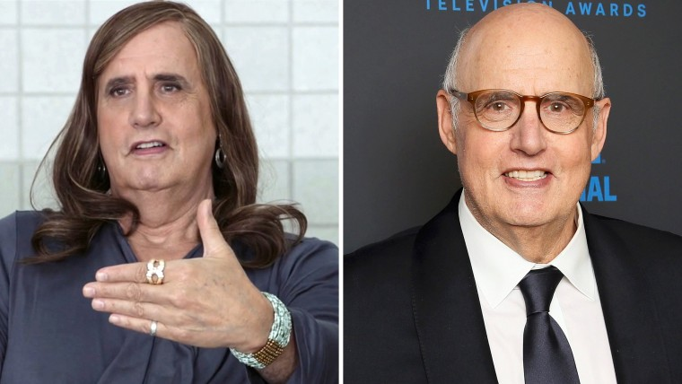 "Jeffrey Tambor as Maura Pfefferman in Amazon's ""Transparent."""