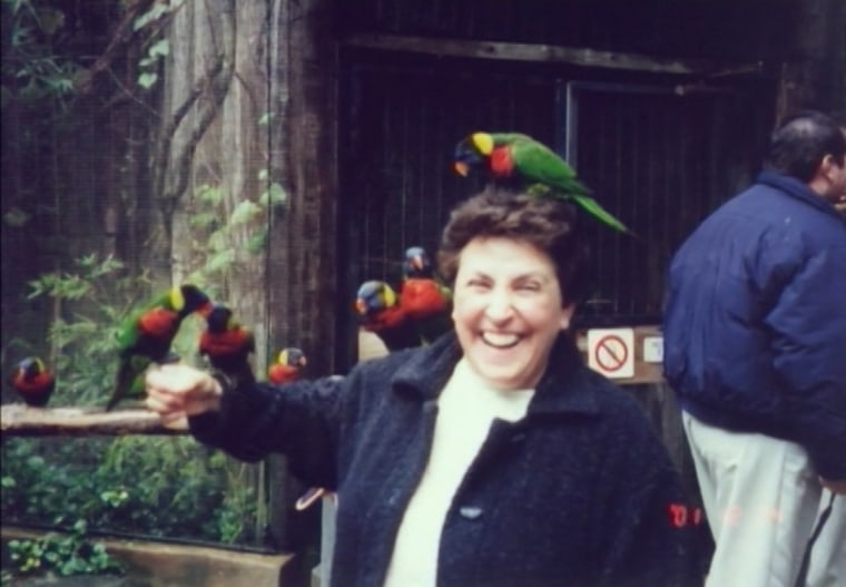Gloria Adams of Greenville, Michigan, had a brain aneurysm at age 55. An autopsy showed that a filter placed just below her kidneys to stop blood clots had moved to her heart and punctured it.