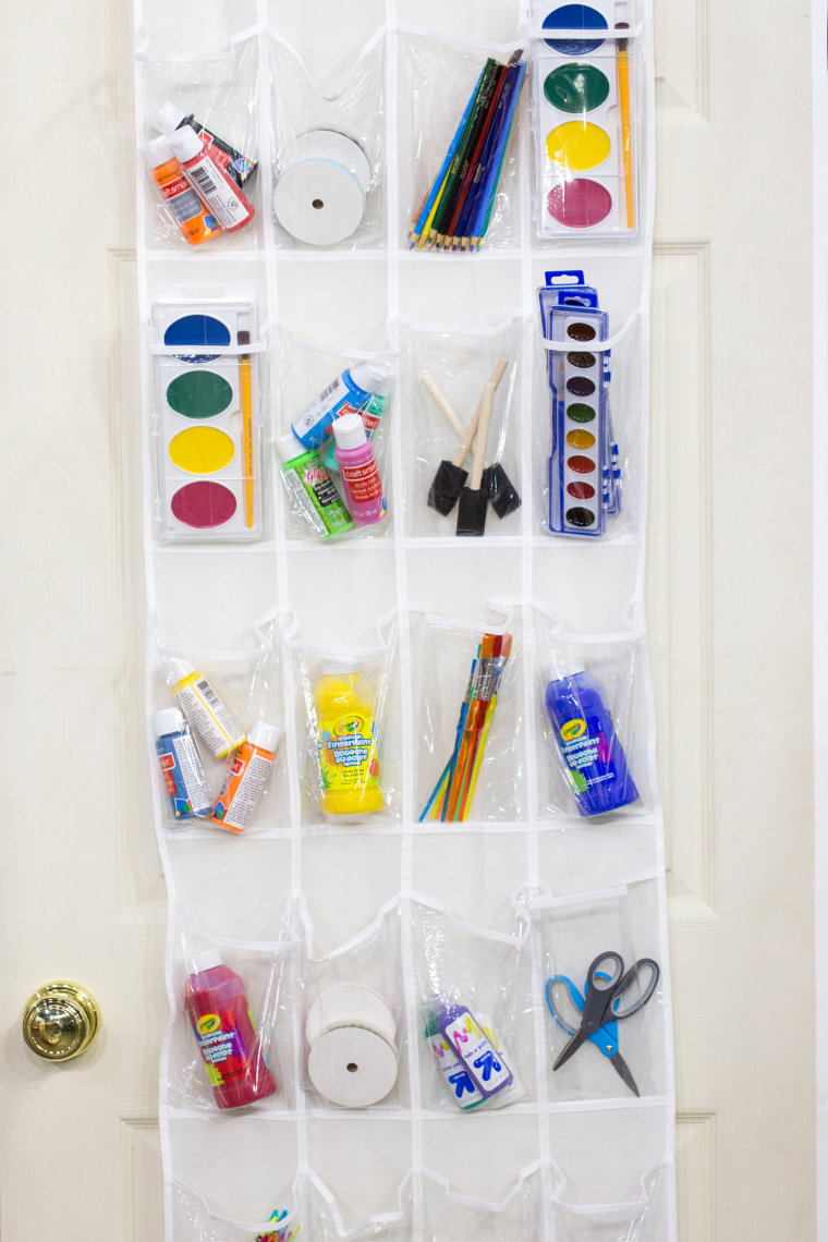 Home DIY projects to declutter your children's toys