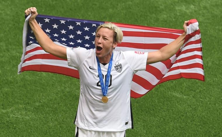 Image: Finals - USA vs Japan