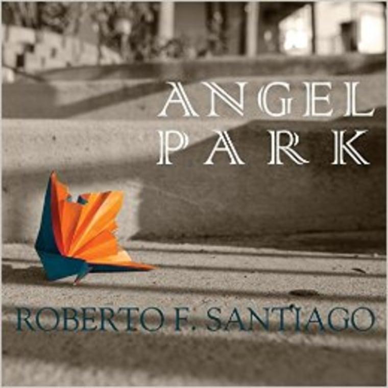 Angel Park by Roberto F. Santiago
