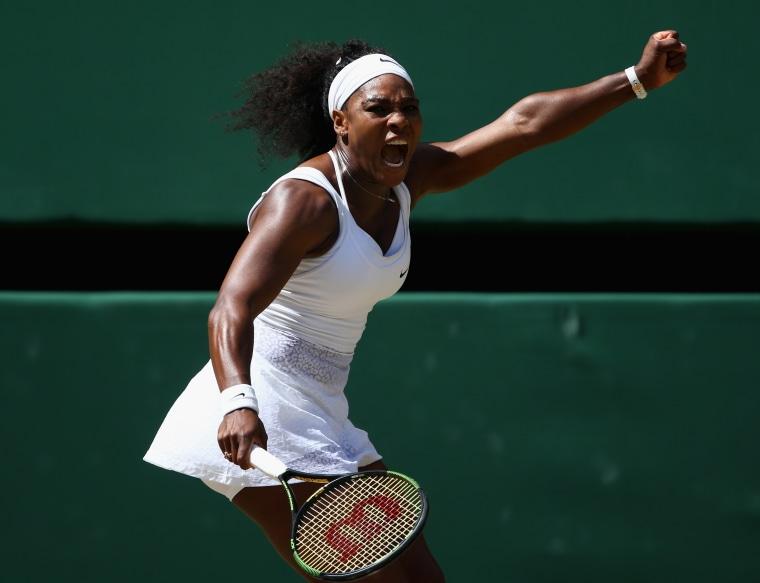 Image: Day Twelve: The Championships - Wimbledon 2015