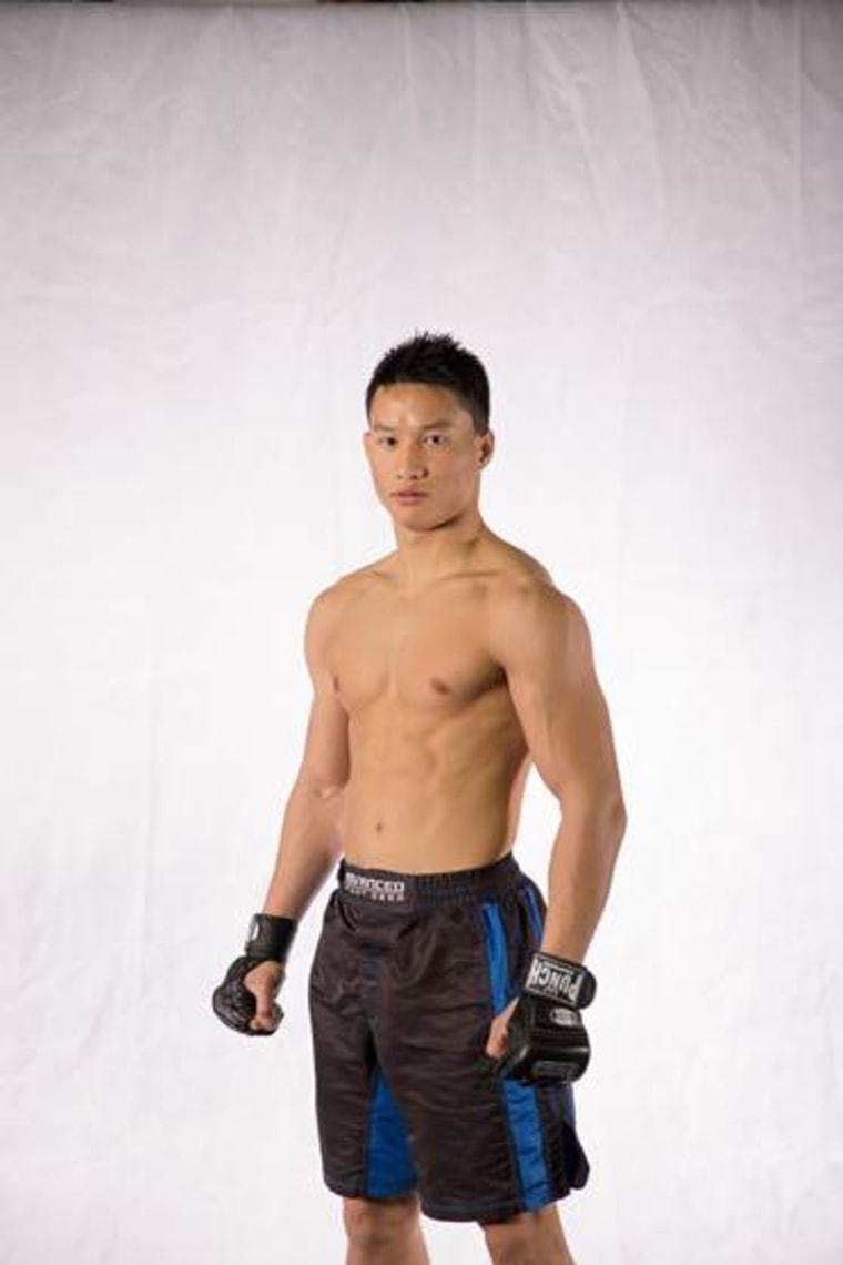 Ben Nguyen Portrait