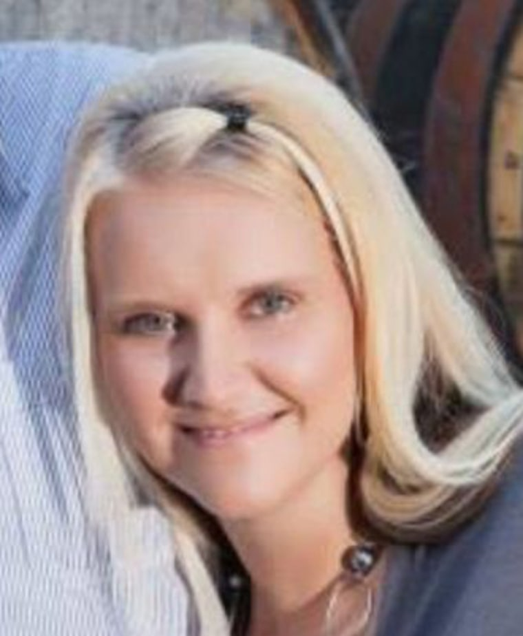 Crystal Rogers vanished from the home she shared with her boyfriend the evening of July 3, leaving behind the couple's young son.