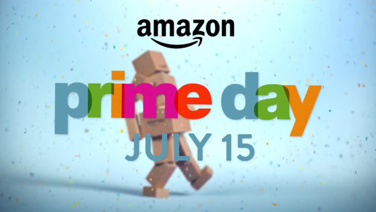 Prime Day video
