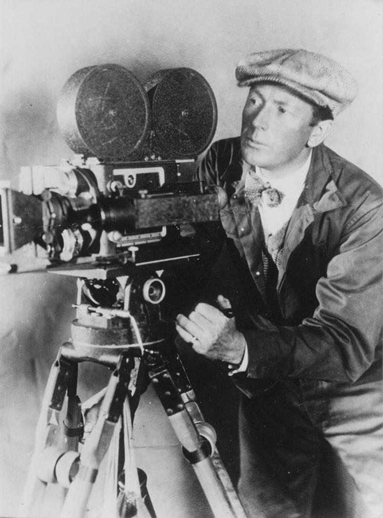 IMAGE: F.W. Murnau
