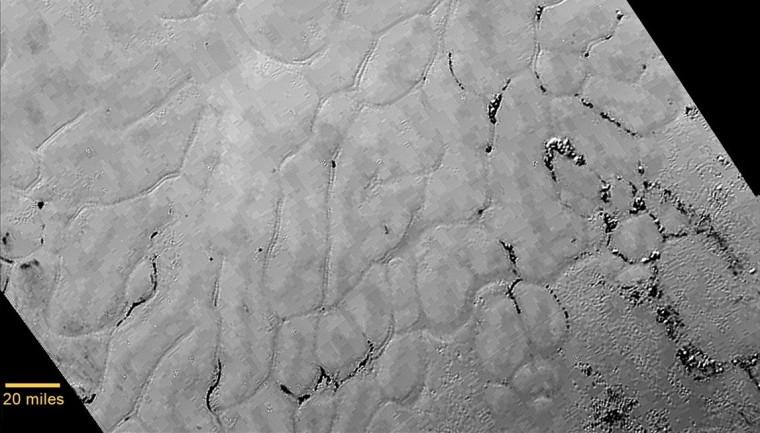Image: Sputnik Planum