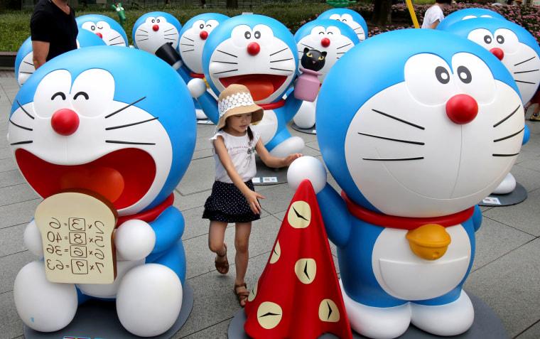 Image: Doraemon