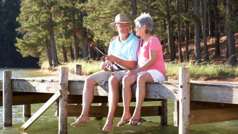 Retirement boosts happiness, improves health, study finds
