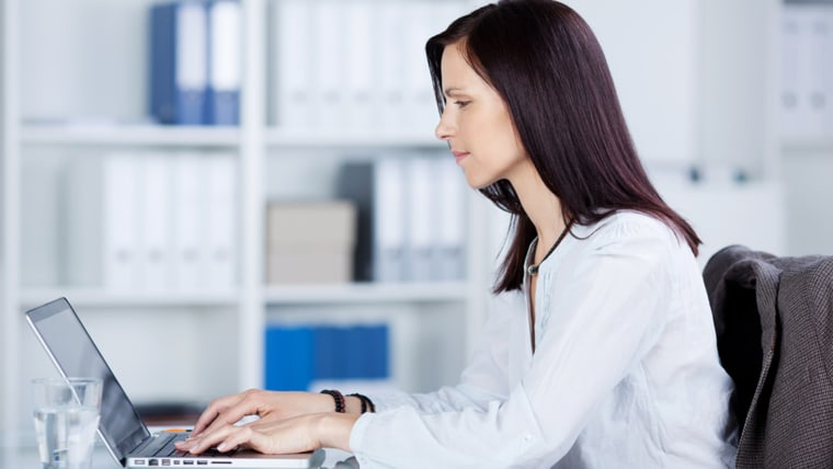 Sitting at work could raise cancer risks in women