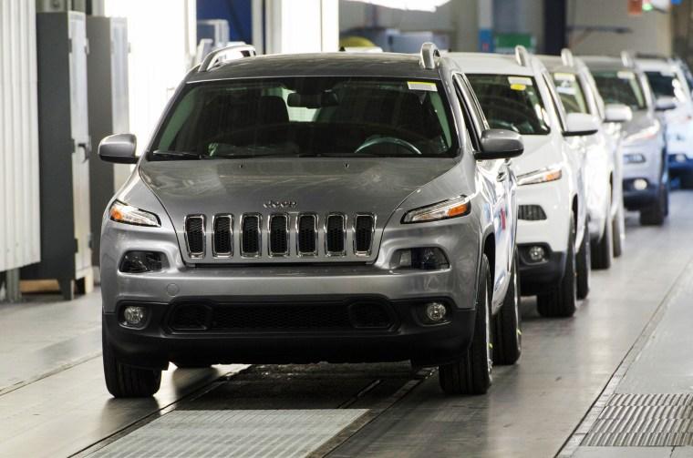 Image: Jeep Cherokee