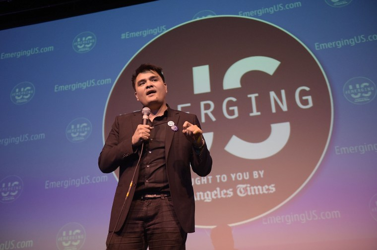 "Image: MTV And Jose Antonio Vargas Present ""White People"""