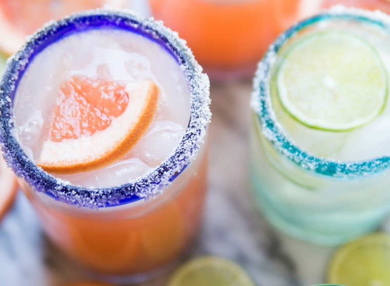 Happy National Tequila Day! Celebrate With 2 Cocktail Recipes