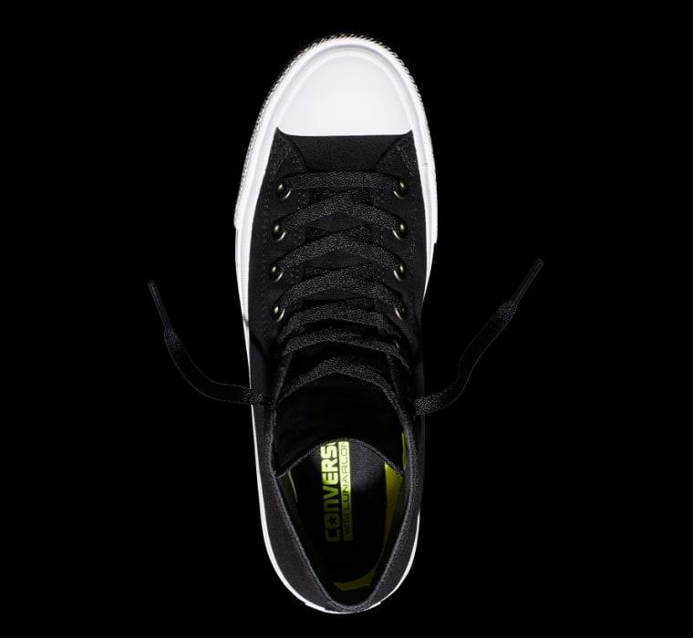 3c3e92b765ee Converse Chuck 2  is the Classic Chuck Taylor Shoe