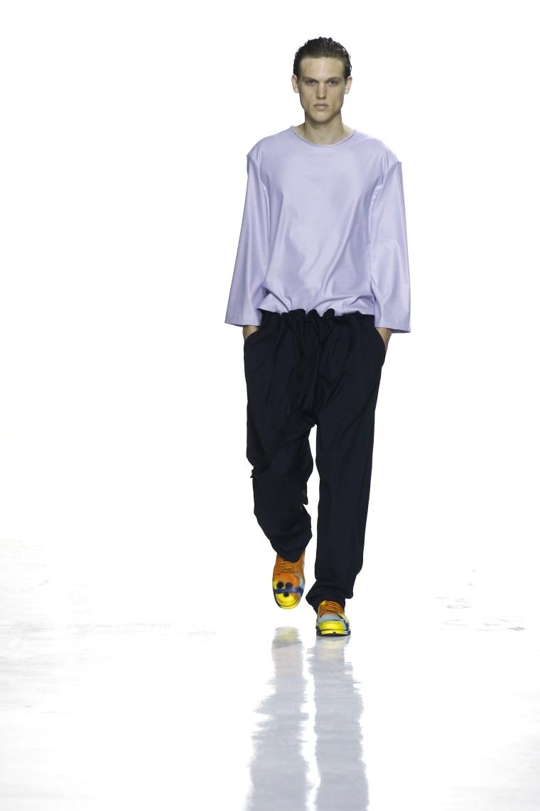 New York Fashion Week: Men's Duckie Brown