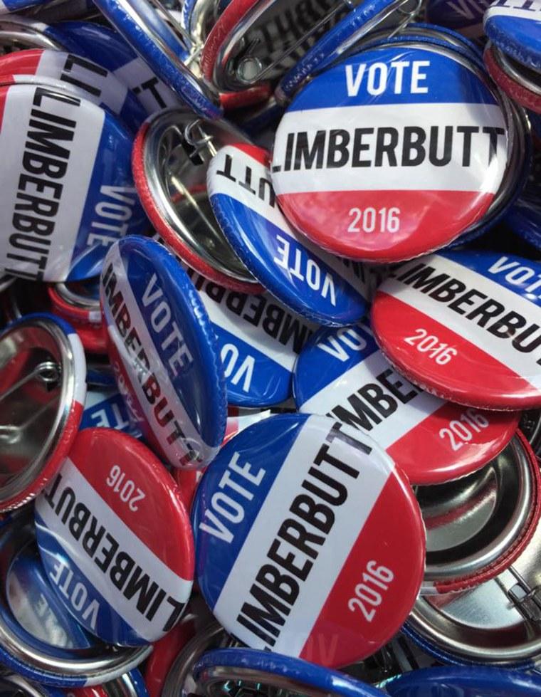 Limberbutt McCubbins 2016