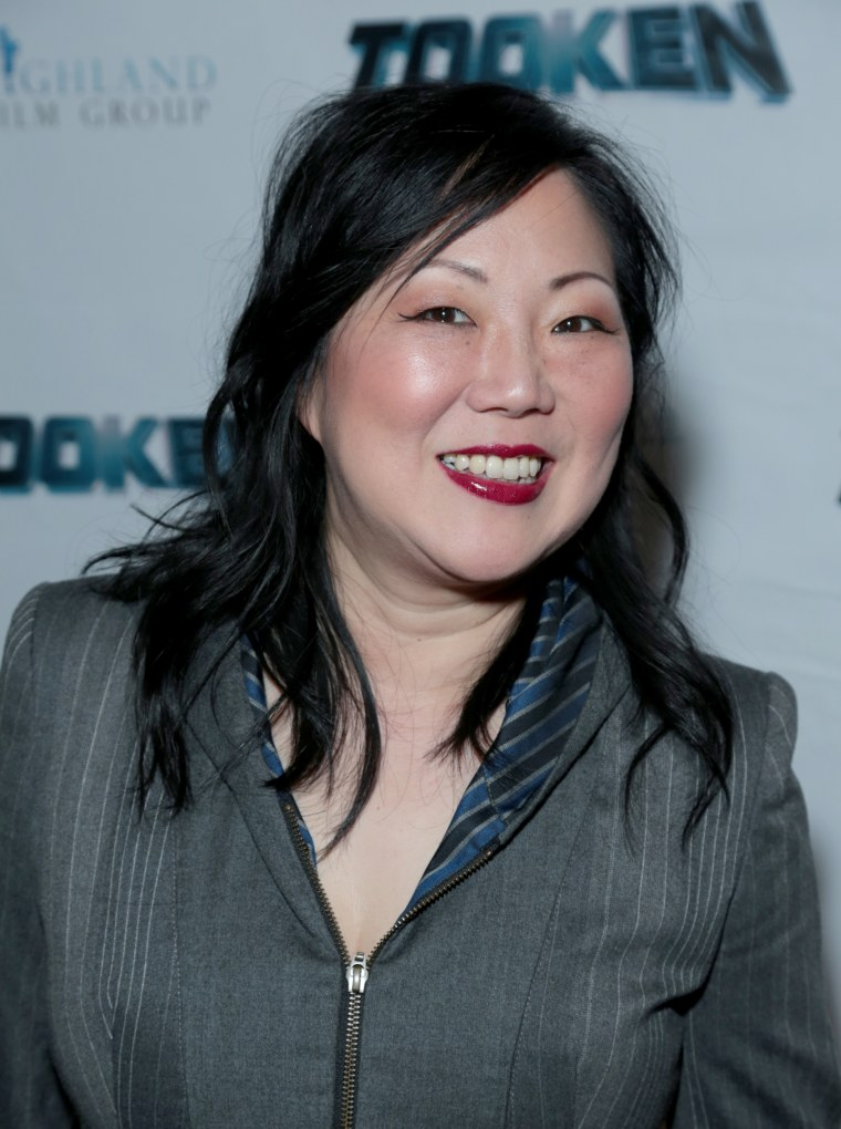 Margaret Cho on May 20, 2015.