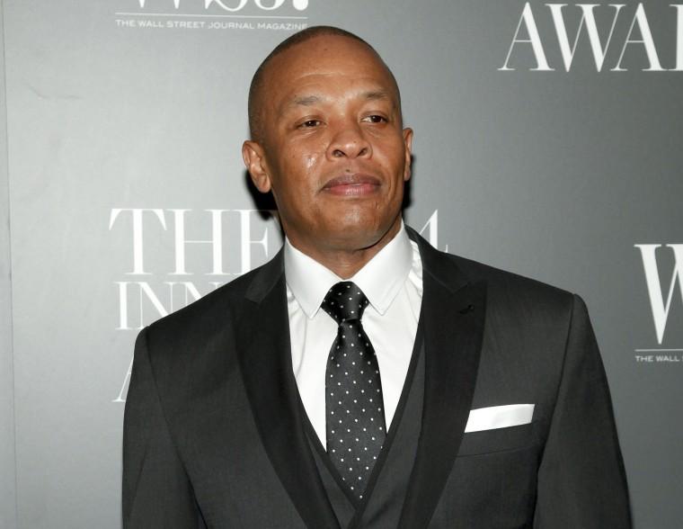Image: Dr. Dre