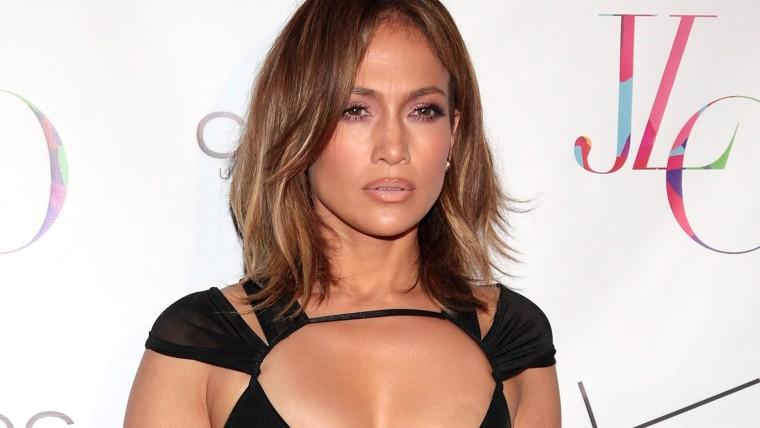 Jennifer Lopez'