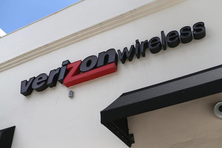 Image: Verizon Wireless