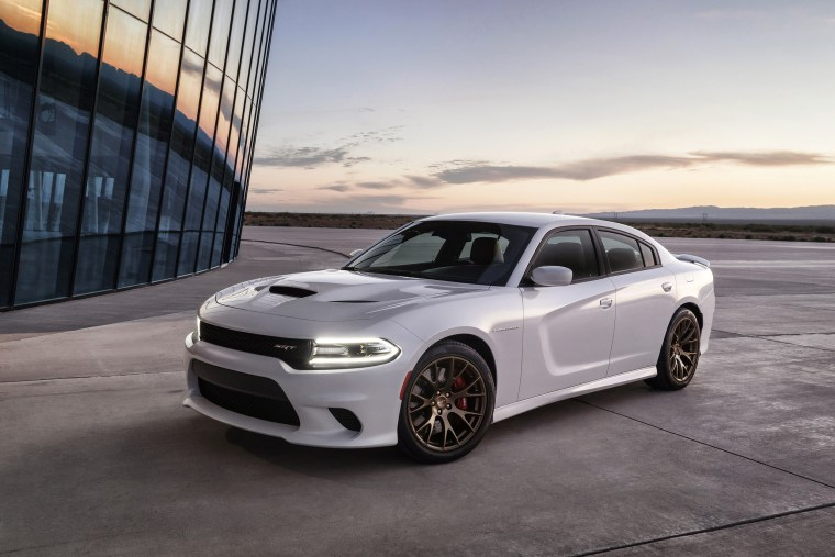Image: Dodge 2015 Charger