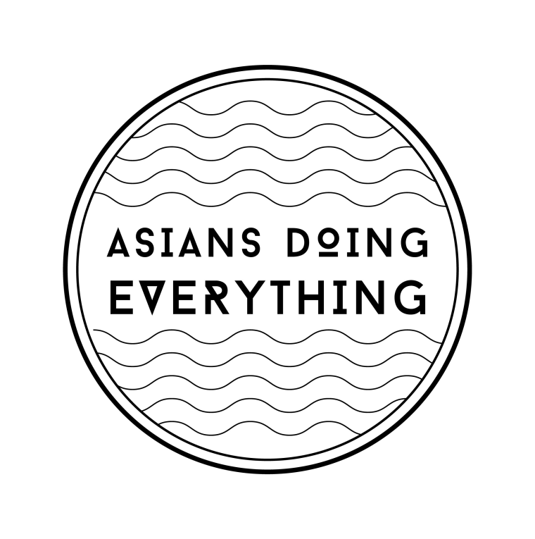 """Asians Doing Everything"" was launched in early-2015 to combat common stereotypes about the Asian American and Pacific Islander communities."