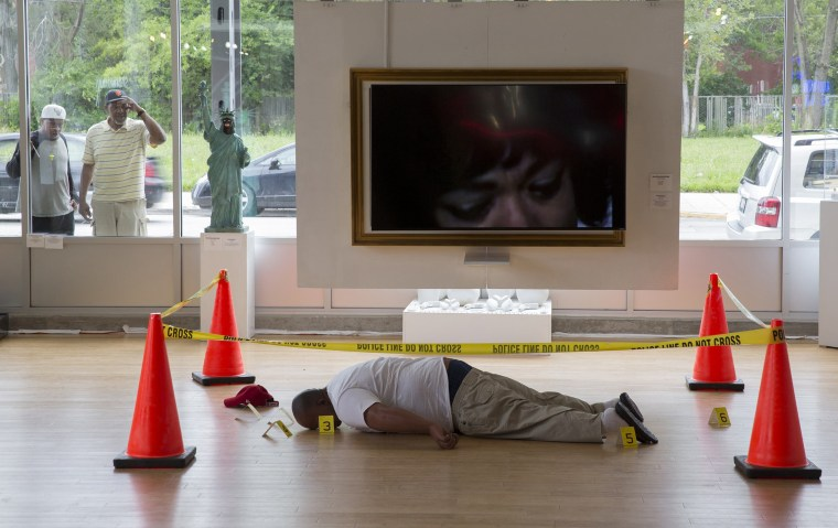 Protest Art: After Ferguson, Artists Respond to the Movement